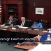 Westborough Board of Selectmen meeting – April 28, 2015