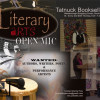 Tatnuck Open Mic Night – Literary Arts