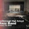 WHS Jazz Concert