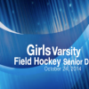 Westborough High School Girls Varsity Field Hockey