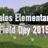 Fales Field Day