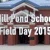 Mill Pond Field Day 2015