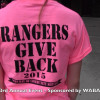 WHS Rangers Give Back 2015