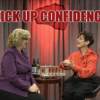 Kick Up Confidence: Alyssa Dver Offers Tips You Can't Miss