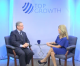 Top Growth TV: Stuart Goldblatt, President & COO of Bill Blass