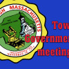 Westborough Government Meetings This Week