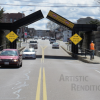 Solution for the East Main St. Bridge