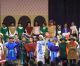 Hastings 1st Grade Performs Strega Nona