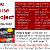 Purse Project – Good People Doing Good Things