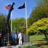 Vietnam Memorial Relocated