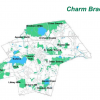 A Look at the Charm Bracelet Trails of Westborough
