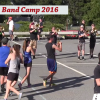 WHS Band Camp