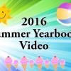 Rec. Department Summer Yearbook of Fun