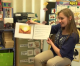 Reading Alive! Girl Scout Gold Award Project