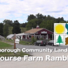 Nourse Farm Ramble with WCLT