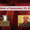 Westborough Weekly Wrap Up for September 23rd.