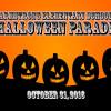 Armstrong Elementary – Halloween Parade