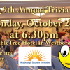 WEF Trivia Bee – Monday 10/24!