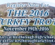 Sign Up Now for Turkey Trot – Gobble Gobble!