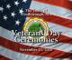 Veterans Day 2016 in Westborough