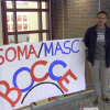 5th Annual Bocce Tournament Held at WHS