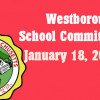 Westborough School Committee meeting – January 18, 2017