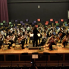 Mill Pond Students Show Off their Strings Skills
