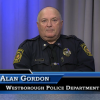 Police Report with Chief Gordon – February 2017