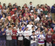 Hoops & Hockey – Honoring WHS Senior Rangers
