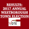 Westborough Town Election Unofficial Results