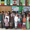 Armstrong Students Celebrate Ellis Island Day