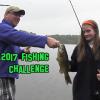 Westborough's Fishing Challenge on Sandra Pond