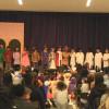 Hastings 1st Graders Perform Strega Nona