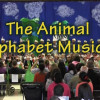 The Animal Alphabet at Hastings Elementary!