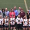 WHS GLAX Senior Day Win vs. Tantasqua!