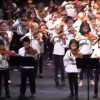 All Elementary Strings Students Perform