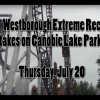 Rec Dept Summer Series: Extreme Rec at Canobie July 19