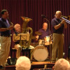 Willows Summer Concert Series presents the Wolverine Jazz Band