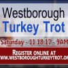 Westborough Turkey Trot 2017
