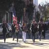 Westborough Honors Veterans