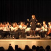 """A Winter Concert"" Performed by Gibbons Middle School"