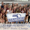 Highlights – WHS Volleyball State Championship!