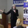 Best Selling Author & TV Reporter Speaks at Corridor Nine Event