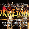 Urinetown – Center Stage