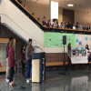 Video: WHS Students Participate in National Walkout Day