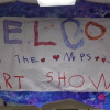 The Artists of the Westborough Methodist Preschool