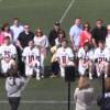 Boys Varsity Lacrosse Senior Day