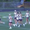 Girls Varsity Lacrosse Senior Day 2018