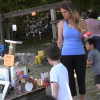 Miss Tanya's Longmeadow School Art in the Park 2018