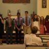 Comedy-Tragedy-Love Julie Krugman Recital Clip